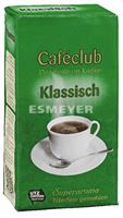 Picture of Cafeclub Filterkaffee Klassisch 500G