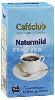 Resim Cafeclub Filterkaffee Naturmild 500G