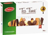 Picture of Delacre Tea Time 500gr.