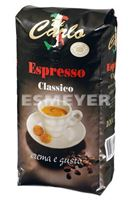 Obrazek Espresso Classico Di Carlo ganze Bohne 1.000G
