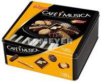 Resim Griesson Cafe Musica 1KG