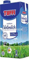 Obrazek HALTBARE VOLLMILCH 3,5% Fett,