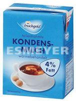 Resim KONDENSMILCH 4% Fett von Frischgold,