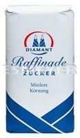 Resim RAFFINADE ZUCKER von Diamant,