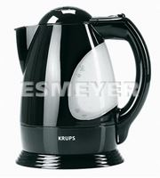 Picture of Wasserkocher Krups AQUA CONTROL PLUS schwarz