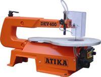 Picture of 120-Watt-Dekupiersäge DK 400DEKUPIERSAEGE DK 400        302310