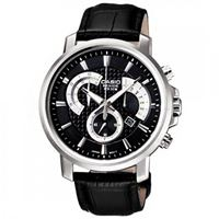 Resim Casio Collection BEM-506L-1AVEF Herrenuhr Chronograph