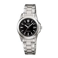 Bild von Casio Collection LTP-1215A-1A2DF Damenuhr