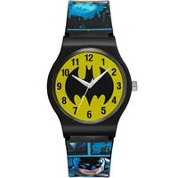 Image de Warner Bros Batman BM-02 Kinderuhr