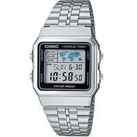 Bild von Casio Collection A500WA-1DF Herrenuhr Chronograph
