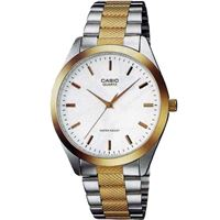 Resim Casio Collection MTP-1274SG-7ADF Herrenuhr