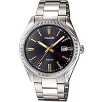 Resim Casio Collection MTP-1302D-1A2VDF Herrenuhr