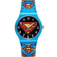 Resim Warner Bros Superman SM-02 Kinderuhr