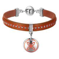 Resim Esprit Damen Armband ESBR11435B190