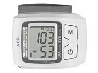 Resim AEG Blutdruckmessgerät BMG 5610