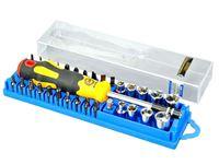 Resim Jakemy JM-6095 31in1 Steckschlüssel Werkzeug Set