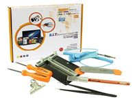 Εικόνα της Jakemy JM-1102 9in1 D.I.Y Elektronisches Reparatur Set Luxus Version