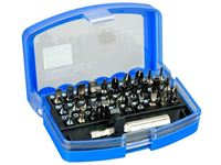 Immagine di Jakemy JM-6099 31in1 Mini Professionelles Hardware Werkzeug Bit Set