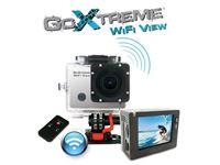 Resim Easypix GoXtreme WiFi View Full HD Action Camera