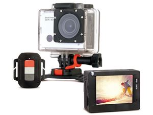 Picture of Easypix GoXtreme WiFi Speed Full HD Action Camera