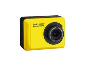 Picture of Easypix GoXtreme Adventure Action Camera - Gelb