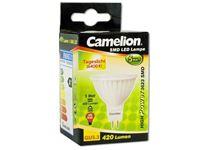 Εικόνα της Camelion LED Sparlampe 6 SMD LED 5W GU5.3 (Tageslicht 6400K)