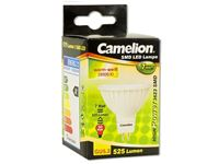 Resim Camelion LED Sparlampe 9 SMD LED 7W GU5.3 (Warm-Weiß 3000K)