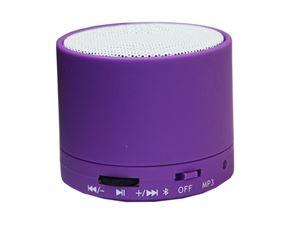 Picture of 3W Mini Speaker mit Bluetooth (lila)