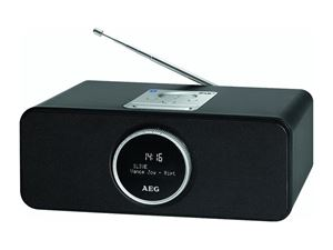 Picture of AEG Stereoradio SR 4372 BT/DAB+ (Schwarz)