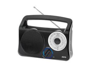 Picture of AEG Transistorradio TR 4131 Schwarz