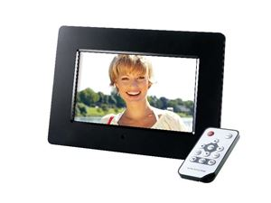 Picture of Intenso Digital Photo Frame PHOTOAGENT 7 Zoll