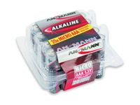 Picture of Batterie Ansmann Alkaline Micro AAA (20 St. Box)