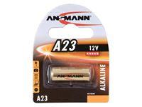 Resim Batterie Ansmann Alkaline A23 (1 St.)