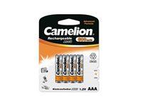 Εικόνα της Akku Camelion AAA Micro 600mAh (4 St.)