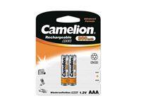 Resim Akku Camelion AAA Micro 900mAh (2 St.)