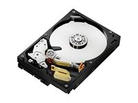 Εικόνα της HDD 2.5 Hitachi Travelstar HGST 500GB SATA 32MB HTS725050A7E630