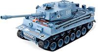"""Resim RC Panzer """"German Tiger I"""" grau 1:20 mit Schuss und Sound-B1"""