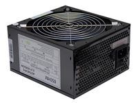 Bild von Gaming Power Netzteil Active PFC 850 Watt