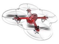 Picture of Quad-Copter SYMA X11 2.4G 4-Kanal mit Gyro (Rot)