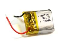 Resim Akku für Syma X12S (3.7V 100mAh)